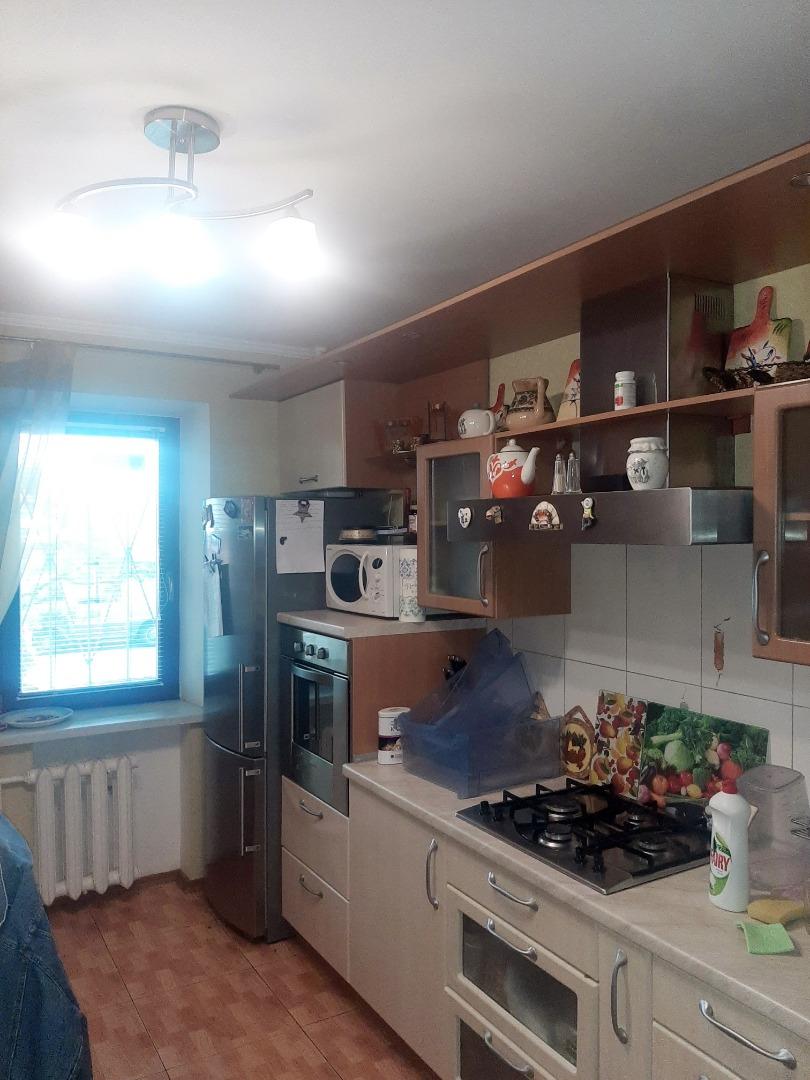 продажа многокомнатной квартиры номер A-150909 в Киевском районе, фото номер 17
